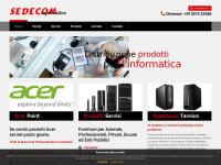 sedecom.net