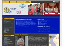 AIDDA: Associazione Imprenditrici e Donne Dirigenti di Azienda - Home