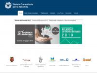 Statuto Comunitario per la Valtellina