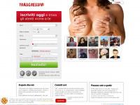trasgressivi.net incontri pagina principale donna uomo chatta eta extraconiugali germania coppia