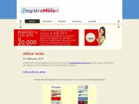registra-motori.com sito ricerca motori tuo registra