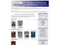 Sofiasrl.com - S.O.F.I.A. - Servizi Online Fascicoli Internet Abbonamenti