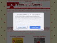 Poesie d'Amore - Raccolta di bellissime Poesie d'Amore
