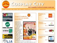 Home | Cosplay City