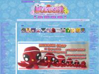 Mukashi.it - Gadgets Anime & Manga