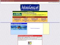 antoniogenna.net