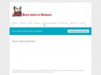 Giuseppe Basile medico di Garibaldi | Storia della famiglia Basile di Siculiana