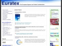 euratex.org nonwovens outlooktm
