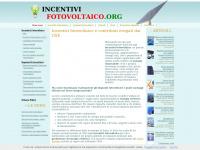incentivifotovoltaico.org