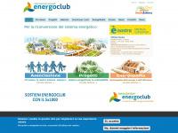 per la riconversione del sistema energetico | EnergoClub