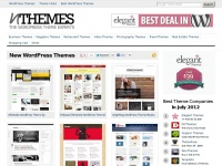 nthemes.net daily newspaper