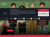 spaziocinema.info