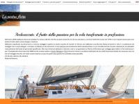 avelecazzate.com crociere barca vela catamarano