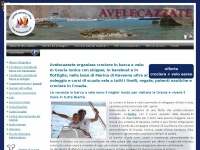 avelecazzate.com vela barca crociere