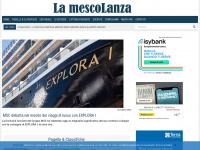 lamescolanza.com