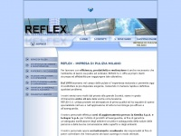 reflexsrl.com impresa pulizie pulizia