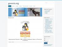 govonis.org linux gnu lug