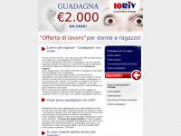 ioriv.com casa guadagno guadagnare
