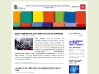 retecedro.net dipendenze tossicodipendenze alcolismo