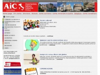 AIC liguria - home page