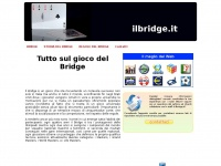 IL BRIDGE .IT - Tutto sul gioco del Bridge