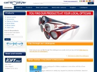 Centro Style: soluzioni ottiche per la tua vita quotidiana