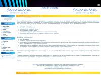 Cercom: ricerche di mercato e consulenza aziendale dal 1988
