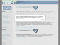 test-italy.com misura strumenti misuratori