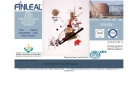 Finleal srl Home Page