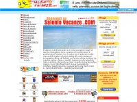 salentovacanze.com