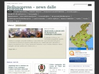 bellunopress.it belluno bell