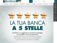 benebanca.it