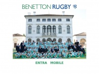 Benetton Rugby - Sito ufficiale