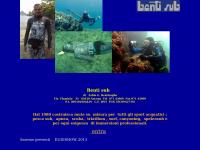 Benti sub: costruzione e vendita di mute su misura in neoprene per apnea, pesca sub, e immersione sportiva immersione professionali.