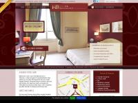 Benvenutihotel.it - Hotel Benvenuti Florence - Cheap Hotel in Florence