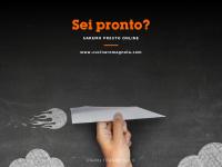 cucinaromagnola.com