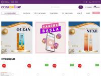 eczaonline.com zayiflama ürünleri