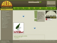 Supermercati ALta - Home Page
