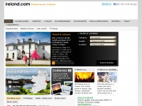 Ireland : Holidays in Ireland - Official Holiday Website of Tourism Ireland | Ireland.com