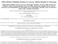holiday-homes-in-tuscany.com