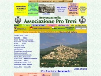 PRO TREVI - Home Page