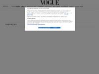 Vogue.mx - Vogue México: moda, belleza y estilo de vida