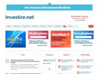 Investire.net , Investire nel Pharma & Biotech