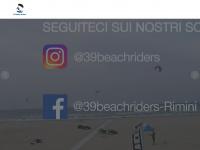39beachriders.com kite kitesurf surf