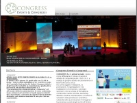 congresseventi.it congressi congress event