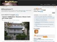 Bloginmano - Applicazioni Web, Software Gratis, Strumenti Download