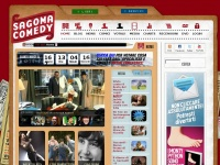Sagoma Comedy - Il magazine della comicità