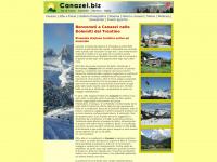 Nelle Dolomiti Canazei per le tue vacanze tra le montagne più belle del mondo (canazei.biz)