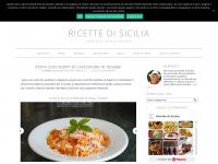 ricettedisicilia.net tonno siciliani