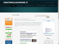 www.ventimigliasimone.it
